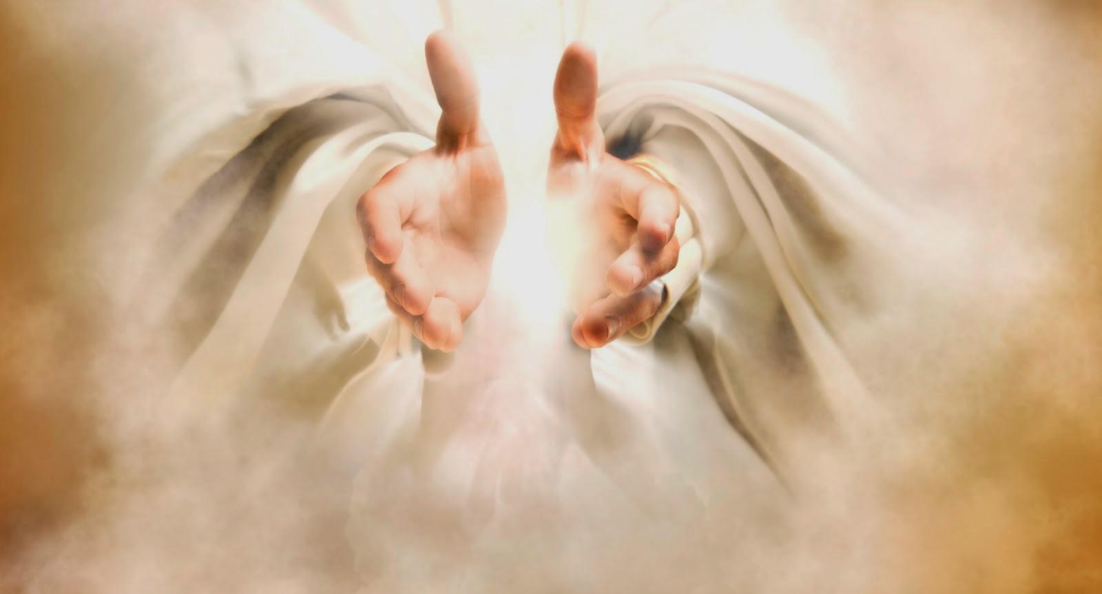 O dia em que eu tive Deus nas minhas mãos - Regnum Christi