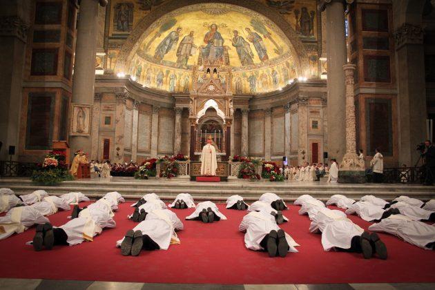 Seminários dos Legionários de Cristo
