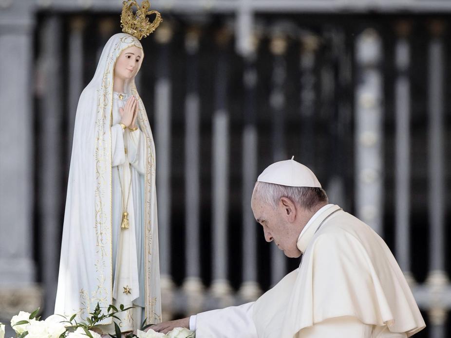 Papa Francisco Fala Sobre O Papel Das Mulheres Dentro Da Igreja