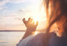 3º passo: Desprendimento e crescimento espiritual