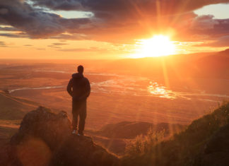 2º passo: Ampliar sua visão de mundo