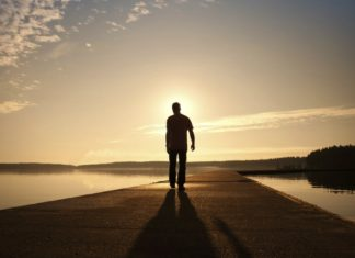 Coloque Jesus no centro da sua vida